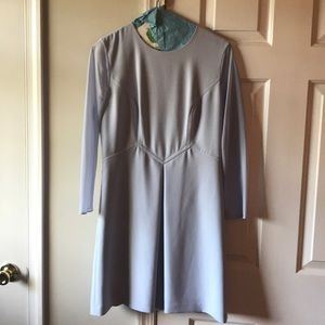 Ted Baker light blue dress